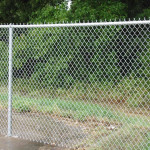 chain link fence installation utah